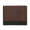 Men's leather wallet bata, brown , 944-8149 - 26