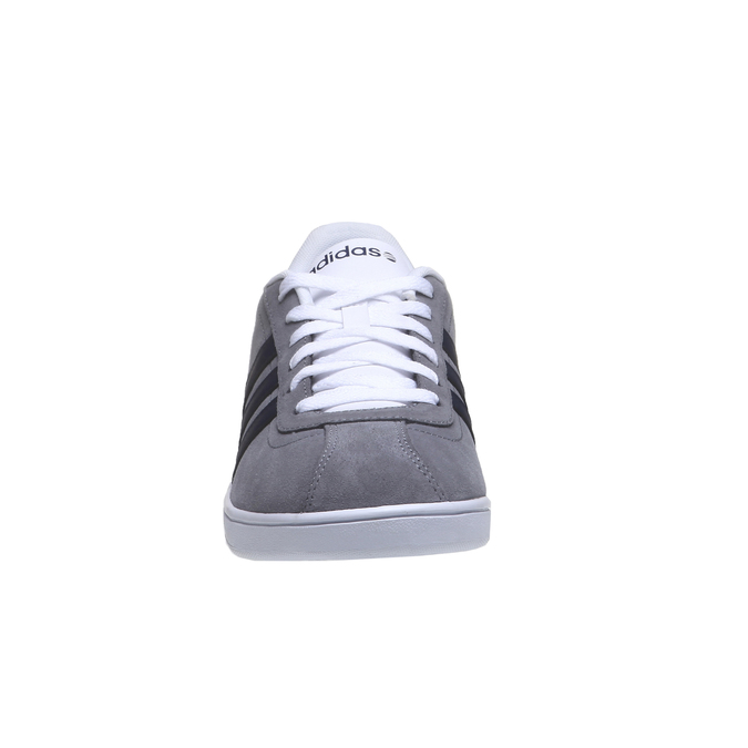 Casual walking shoes for men adidas, gray , 803-2122 - 16