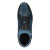 Men's sneakers bata, blue , 844-9624 - 19