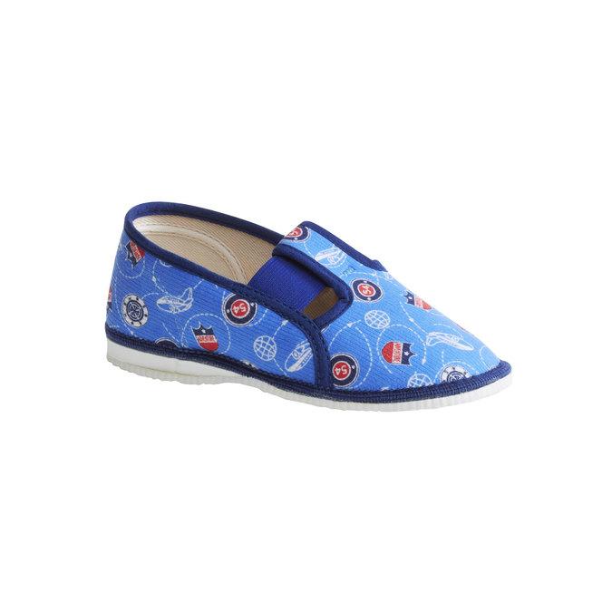 Children's slippers bata, 179-0105 - 13