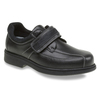 Leather Sneakers bata, black , 834-6001 - 13