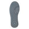 Children's ankle boots mini-b, gray , 491-2651 - 26