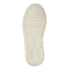 Ankle-high sneakers with insulation mini-b, blue , 491-9600 - 26