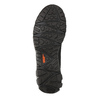 Men's leather sneakers merrell, black , 806-6846 - 26