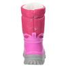 Children's insulated winter boots mini-b, pink , 292-5201 - 17