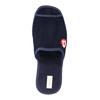 Men's slippers bata, blue , 879-9608 - 19