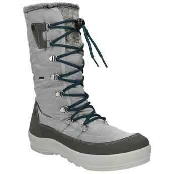 Ladies' snow boots weinbrenner, gray , 599-2612 - 13