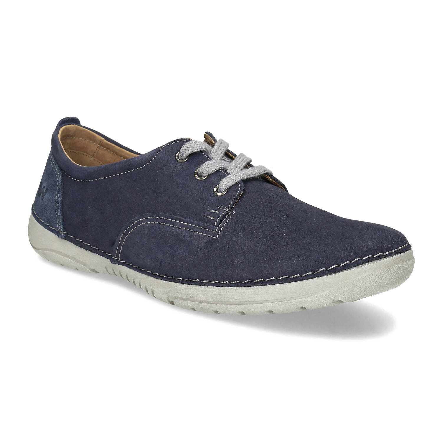 Weinbrenner Casual leather shoes