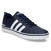 Men's casual sneakers, blue , 801-9136 - 13
