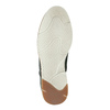 Casual leather shoes weinbrenner, blue , 846-9630 - 26