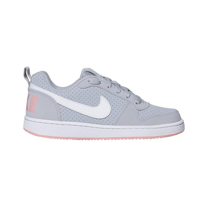Children's sneakers nike, gray , 401-2333 - 15
