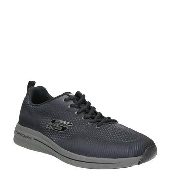 Men's sneakers with memory foam skechers, gray , 809-2141 - 13