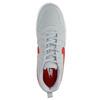 Men's grey sneakers nike, gray , 801-2333 - 19