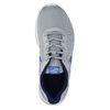 Children's grey sneakers nike, gray , 409-2558 - 19