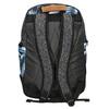 Grey backpack quiksilver, gray , 969-2035 - 26