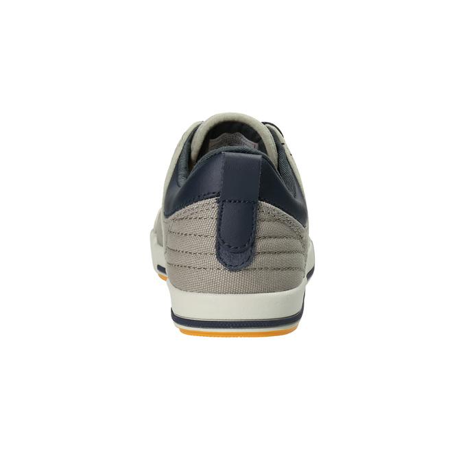 Men's casual sneakers merrell, gray , 809-8312 - 17