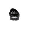 Men's slip-on clogs coqui, black , 872-6614 - 17