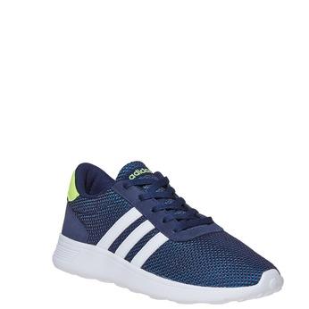 Kids' athletic sneakers adidas, blue , 409-9288 - 13