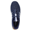 Men's athletic sneakers adidas, blue , 809-9196 - 19