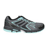 Ladies' athletic shoes power, gray , 509-2226 - 26