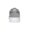 Ladies' grey sneakers adidas, gray , 509-2198 - 16
