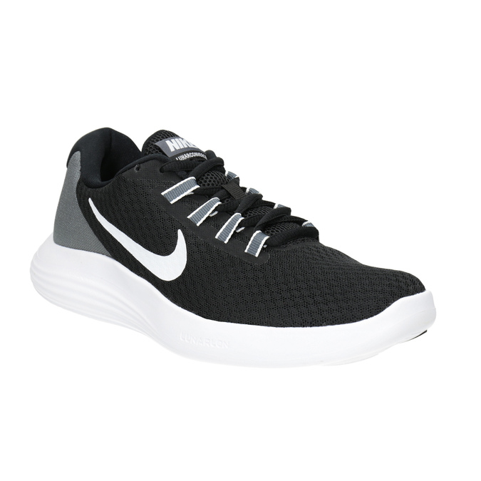 Women's Athletic Sneakers nike, black , 509-6290 - 13