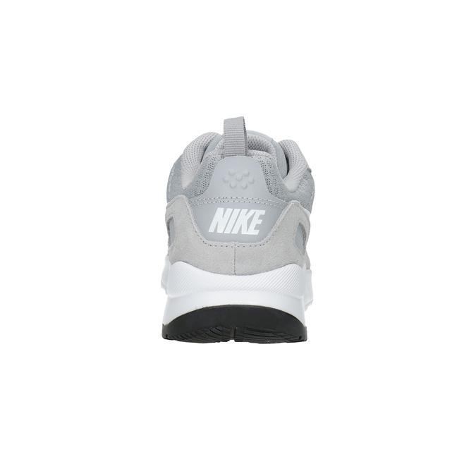 Ladies' Grey Sneakers nike, gray , 509-2160 - 16