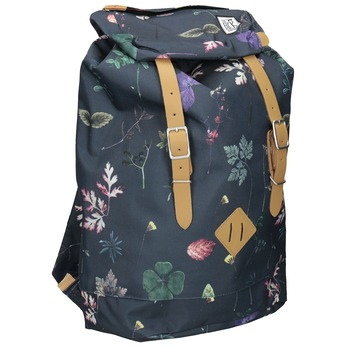 Backpack with Colourful Pattern, blue , 969-0076 - 13