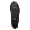 Men's Black Sneakers nike, black , 809-6184 - 15