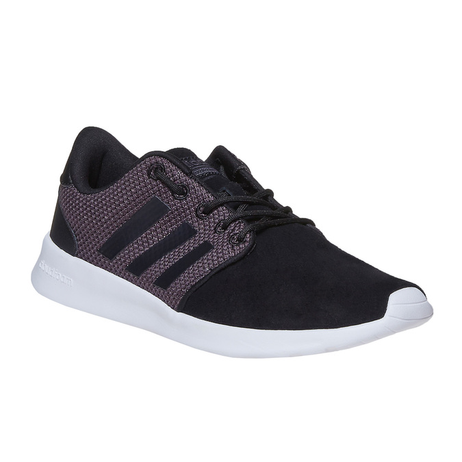 Ladies' athletic sneakers adidas, black , 503-6111 - 13
