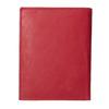 Ladies' leather wallet bata, red , 944-5179 - 16