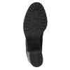 High Boots with Sturdy Heel vagabond, black , 729-6041 - 19