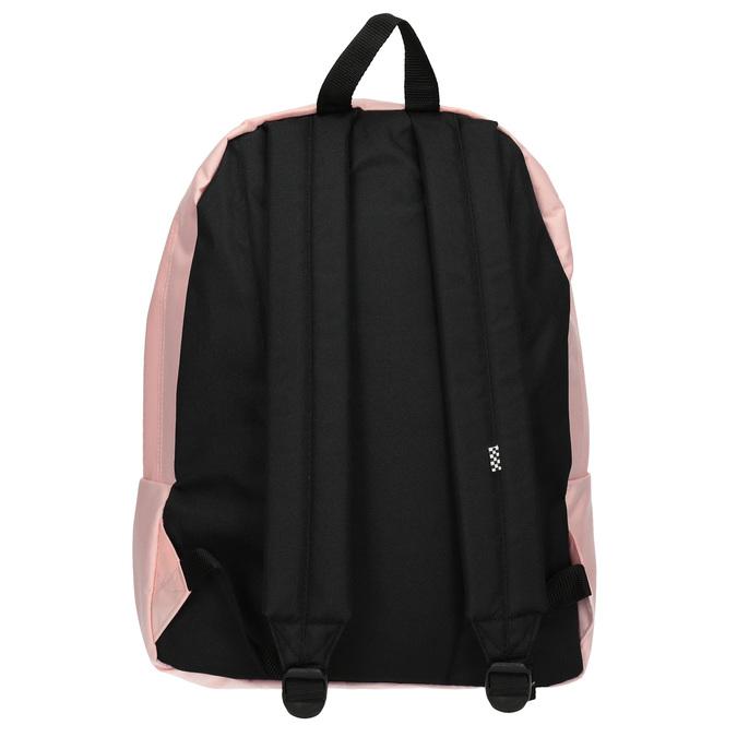 Pink Ladies' Backpack vans, red , 969-5083 - 16