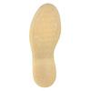 Ladies' Leather Chukka Boots bata, brown , 593-4608 - 19