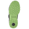 Children's sporty sneakers mini-b, gray , 413-2174 - 19