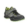 Children's sporty sneakers mini-b, gray , 413-2174 - 13