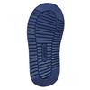 Children's Hook-and-Loop Sneakers adidas, blue , 109-9157 - 26