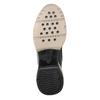 Ladies' Breathable Sneakers geox, black , 629-6044 - 17