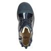 Children's Leather Ankle Boots primigi, blue , 228-9001 - 15