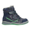Children's Insulated Winter Boots bubblegummer, blue , 114-9611 - 15