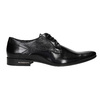 Men's leather shoes conhpol, black , 824-6994 - 26