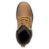 Children's Winter Ankle Boots weinbrenner-junior, brown , 496-8611 - 15