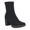 Platform High Boots hogl, black , 719-6059 - 13