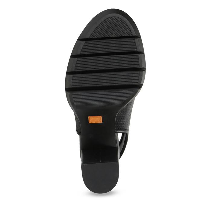 7616617 flexible, black , 761-6617 - 18