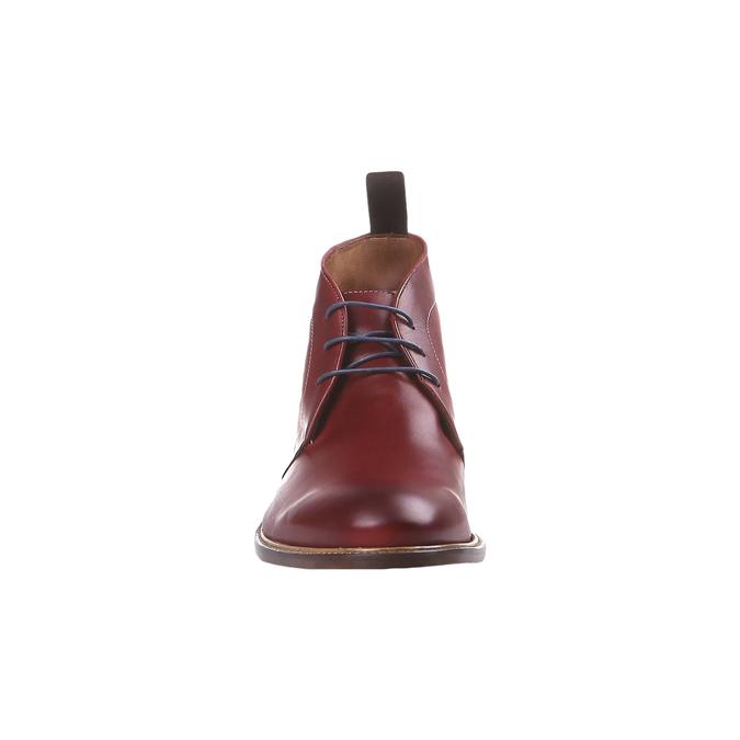 The Shoemaker Leather Desert Boot, 2018-894-5576 - 16